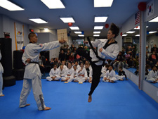 Queens Martial Arts Gallery