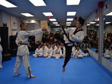 Astoria Martial Arts Gallery